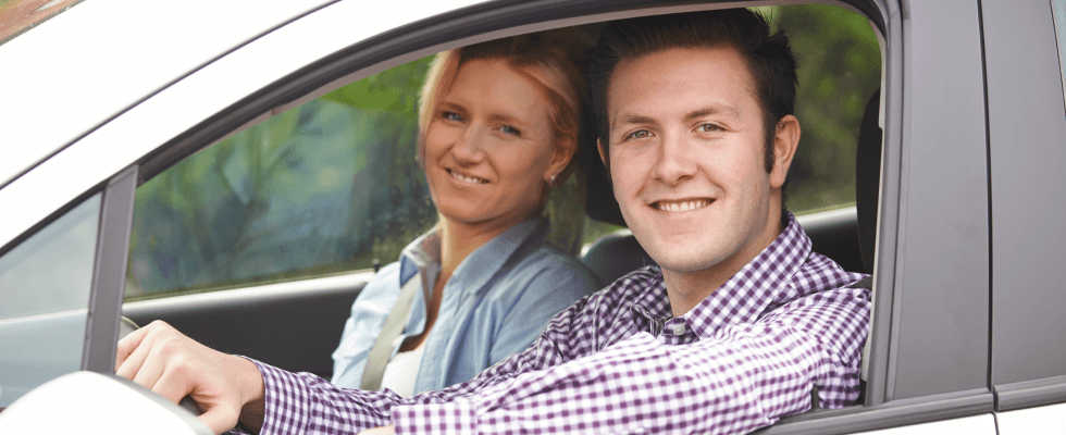 Autoverzekering-afsluiten